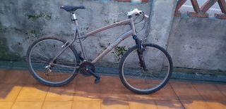 Bicicleta de Montaña MTB negociable
