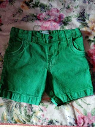 pantalónes para 1 año