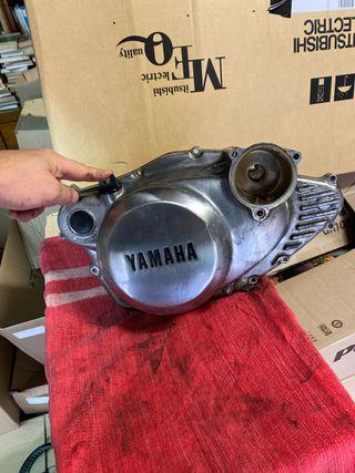 Tapa motor Yamaha sr 250