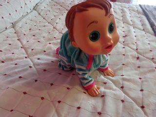 Muñeco Lucas