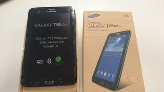 Tablet Samsung TAB 3 lite 8gb perfecto estado