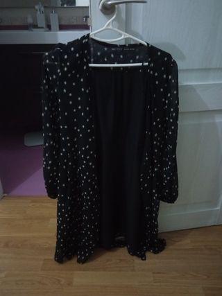 chal -kimono