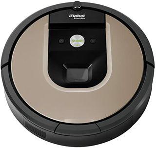 Roomba 966 aspirador