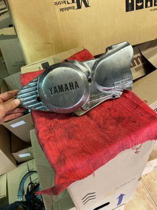 Tapa motor Yamaha sr250