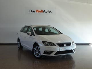 SEAT Leon ST gasolina 115cv