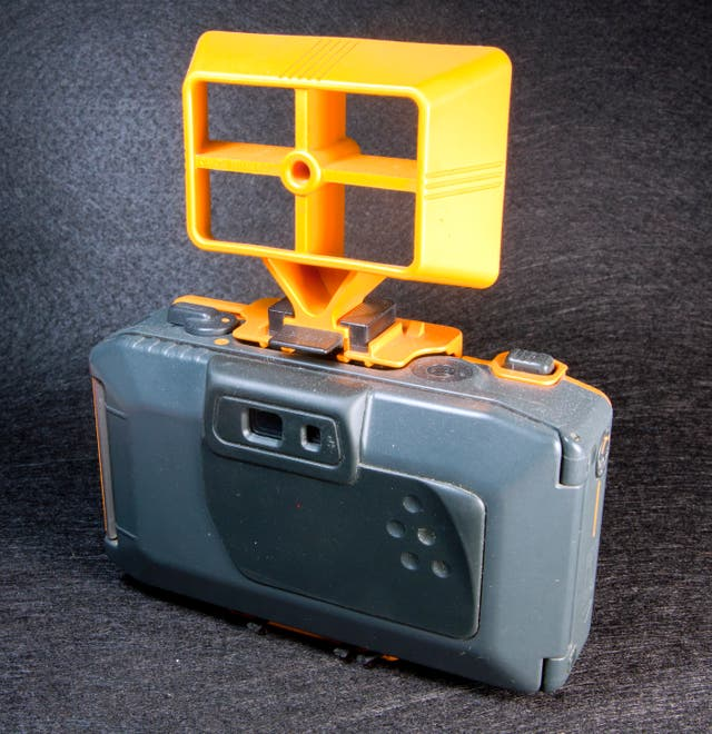 Preciosa Canon acuatica AS-6
