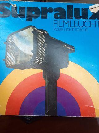 foco luz cine