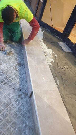 pulidor y restaurador de suelos