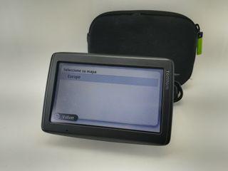 """GPS TOMTOM 5"""" Z1230 EUROPA + FUNDA + CARGADOR"""
