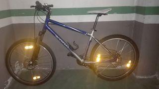 Bicicleta de montaña Kona Lanai