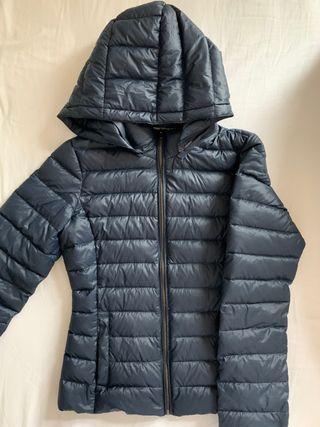 Chaqueta o abrigo acolchado/ligero