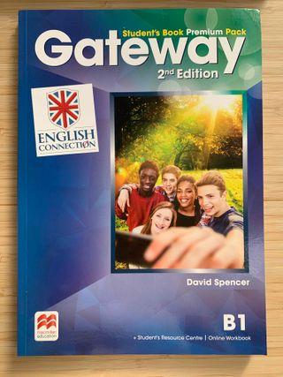 Libro de texto - Inglés - Gateway B1