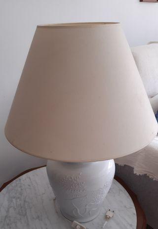 Lámpara de centro