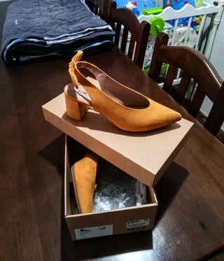 Zapatos de tacón Krack
