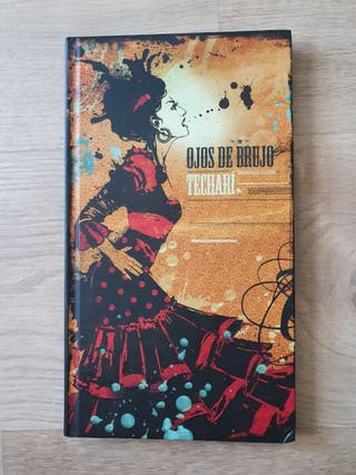 Ojos de Brujo - Techarí Edición especial
