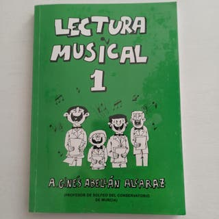 lectura musical 1