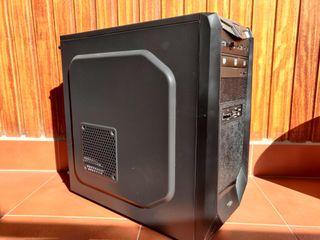 PC Sobremesa i5 con SSD 240Gb+1T+Grafica+8Gb RAM