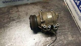 Compresor aire acondicionado Honda Civic berlina a