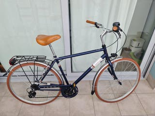 Bicicleta de paseo sin apenas uso Montana Bikes