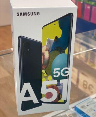 Samsung GALAXY a51 5G precintado