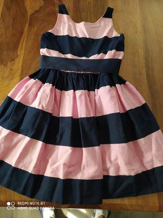 Vestidos niña talla 6