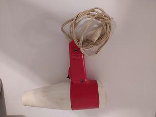 Secador de pelo vintage TAURUS