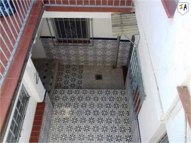 Casa cerca Alcazaba con vistas y patio (Antequera, Málaga)