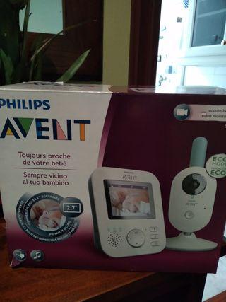 Philips Avent Vigilabebes