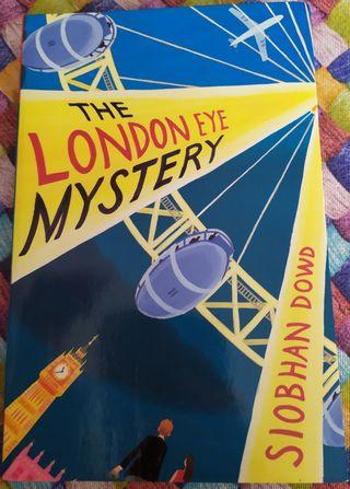 The London eye mistery
