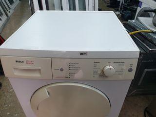 secadora bosch maxx