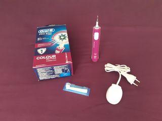 Cepillo dientes Oral-B PRO 600