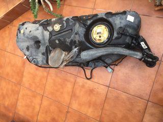 Depósito gasoil Peugeot 206