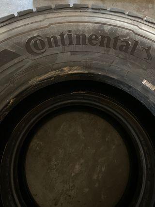 Neumáticos de camión