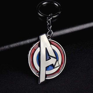 Llavero Avengers -comic, superhéroes