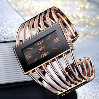 marca de disenador relojes de lujo para mujer