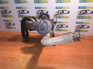 VÁLVULA EGR // ENFRIADOR //3.0 TDI