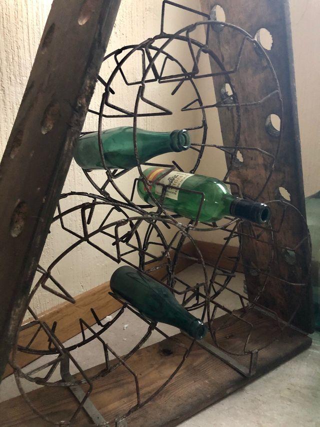 Antiguo Botellero