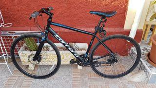 Bicicleta de carretera Carrera Gryphon