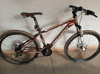 bicicleta de montaña 26 talla s