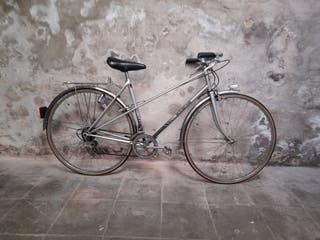 Bicicleta Motobecane mixte clàssica