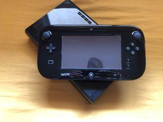 Wii wu