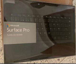 Teclado Original Microsoft SURFACE PRO