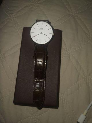 reloj marca Daniel wellington