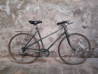 Bicicleta Gitane mixte classica