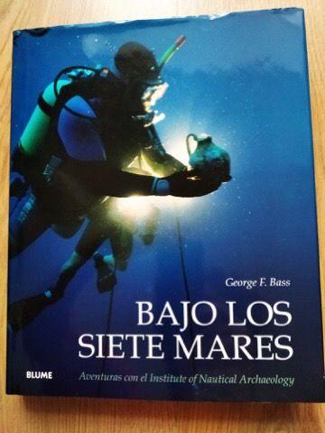 Bajo los siete mares. Ed Blume