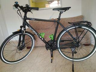 Vendo bicicleta KTM force Life 2020