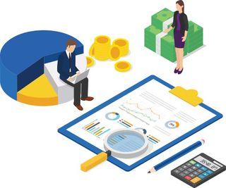 Contable / gestor / asesor financiero