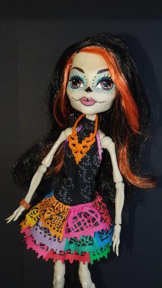 Monster High Skelita