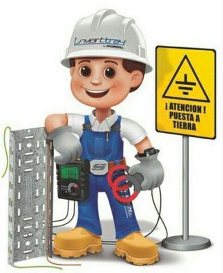Electricista Profesional Reus y alrededores