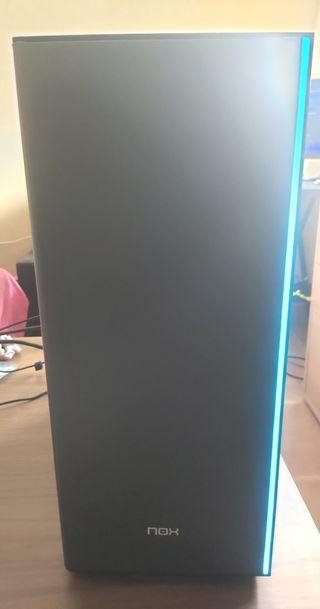 Torre PC nueva